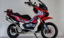 Foto Modifikasi Honda ADV 150