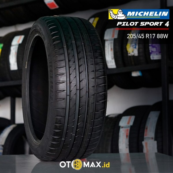 Harga Ban Michelin Ring 17 Update 2019