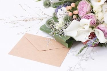 彼氏に手紙を書いて誕生日をお祝い!彼氏が喜ぶ手紙の書き方
