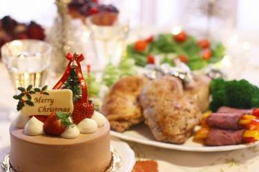 クリスマスは彼氏を手作り料理でおもてなし!おすすめレシピ