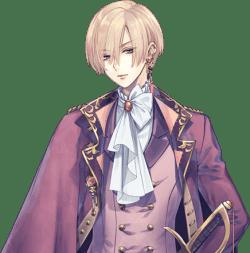 イケメン王子のイヴ画像