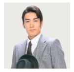 咲の婚約者 小野塚 真一(おのづか しんいち)[大谷 亮平]