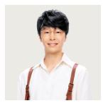 福子の未来の夫 立花 萬平(たちばな まんぺい)[長谷川 博己]