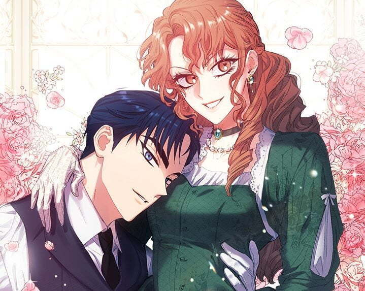 Is It a Fortune or Is It Woe? [Manhwa - First Impression]