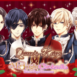 Event Info – Midnight Cinderella – Queen's Reign