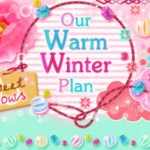 Event Walkthrough – My Forged Wedding Party – Our Warm Winter Plan