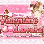 Event Info – My Sweet Proposal – Valentine Lovers