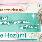 Walkthrough – Rental Boyfriends – Aito Hozumi