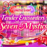 Event Info – Rental Boyfriends – Tender Encounters with Seven Mystics