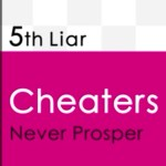 Walkthrough – Liar! – 5th Liar