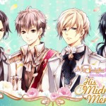 Event Info – Midnight Cinderella – His Midnight Memories