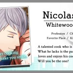 Walkthrough – Modern Cinderella – Nicolas Whitewood