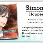 Walkthrough – Modern Cinderella – Simon Hopper