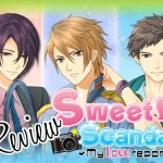Vehura Reviews – Sweet Scandal [My Love Report]