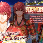 Walkthrough – Sengoku Love (Sengoku Koi Ittou) – Yukimura Sanada