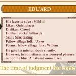 Walkthrough – Ninja Shadow – Eduard