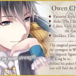 Walkthrough – Lost Alice – Owen Chester