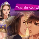 Walkthrough – We the Girls – Yazmin Garcia
