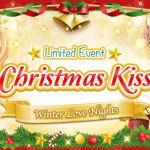 Event Info – Decoding Desire – Christmas Kiss