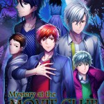 New Game by Abracadabra Games – Mystery at the Movie Club