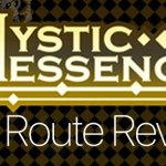 Vehura Reviews – Mystic Messenger – Ray Route