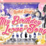 Event Info – Rental Boyfriends – My Birthday Love Song