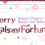 Liar! Sequel – Chapter 4: Cherry Petals and Fortunes