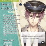 Walkthrough – Ikemen Revolution – Fenrir Godspeed