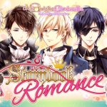 Event Info – Midnight Cinderella – Storybook Romance