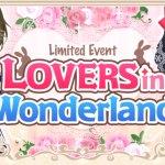 Event Info – Rental Boyfriends – Lovers in Wonderland