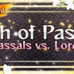 Event Info – Ikemen Sengoku – Clash of Passion