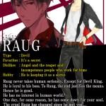 Walkthrough – Shall We Date? Angel or Devil – Raug