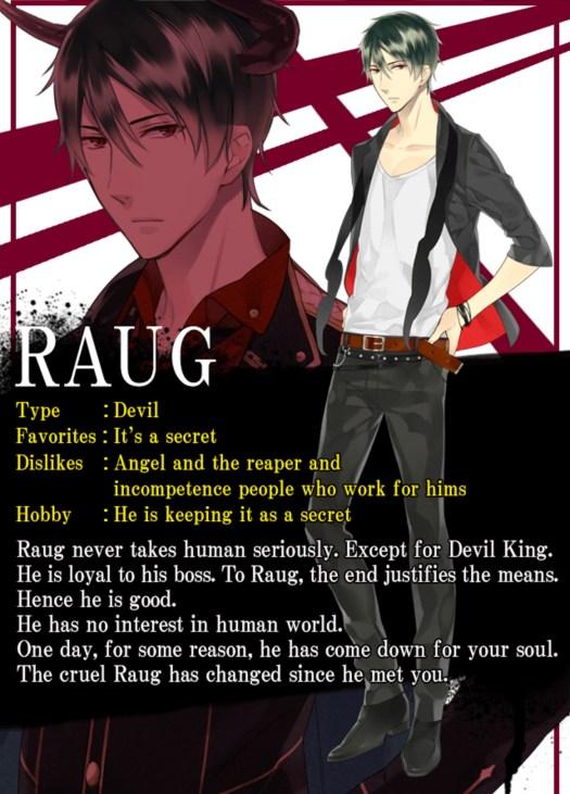 Raug Image
