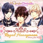 Event – Midnight Cinderella – Royal Honeymoon