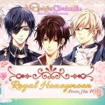 Event – Midnight Cinderella – Royal Honeymoon