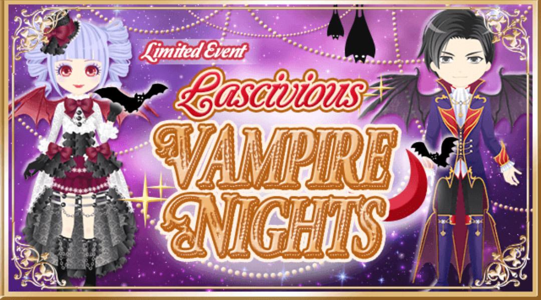 Lavish Vampire Nights Image