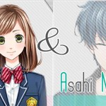 Walkthrough – First Love Story – Chitose & Asahi
