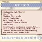 Walkthrough – Ninja Shadow – Griffon