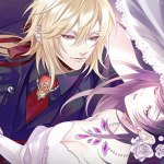Help Support Café Rouge, CloudNovel English Otome Game, by Backing Its Kickstarter