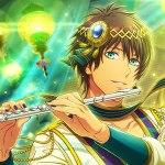 "Utano☆Princesama Shining Live Releases ""Shining Star Live Cecil"""