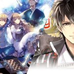 Taisho x Alice and IkeSen Nobunaga Eternal Ending have been released
