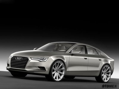 Audi-otomex