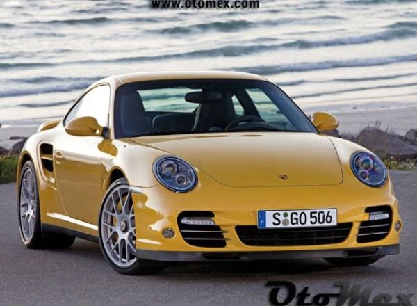Porsche-911_Turbo_2010