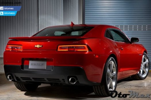 Chevrolet-Camaro_SS_2014_ozellikleri