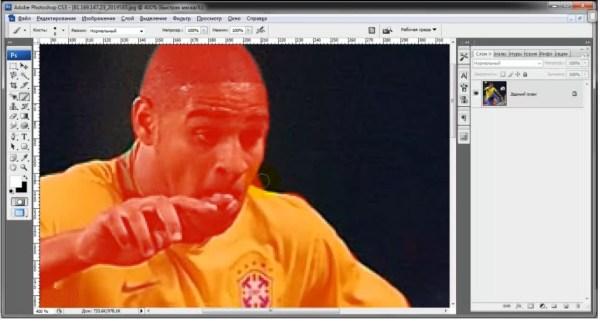 Как В Фотошопе Обрезать Картинки