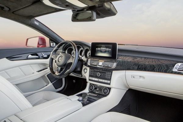 Mercedes-Benz CLS-Serisi | Otomobil Günlüğü