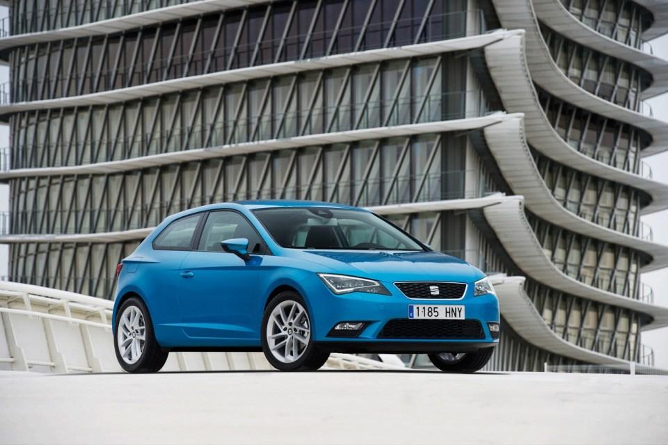 TEST: Seat Leon SC 1.6 TDI DSG Sürüş İzlenimi | Otomobilkolik