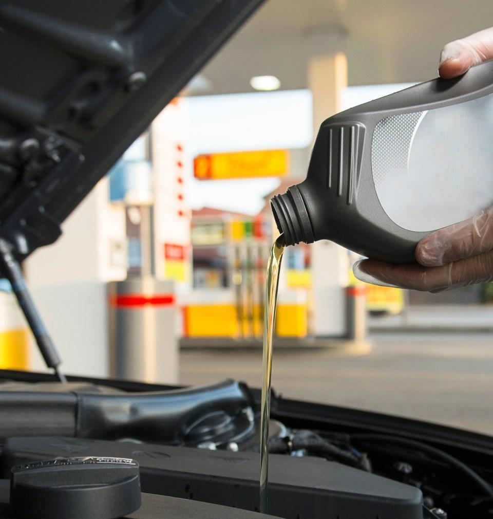 Shell, BMW'nin Motor Yağı Tedarikçisi Oldu   Otomobilkolik
