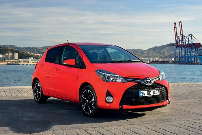 Toyota Fiyatları Ekim'de De Avantajlı | Otomobilkolik