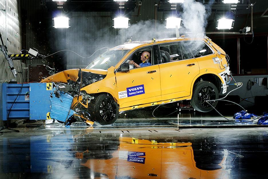 Volvo Cars XC90 Standartları Belirliyor | Otomobilkolik
